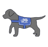 Guide Dog Puppy Icon