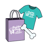 Guide Dog Store Icon